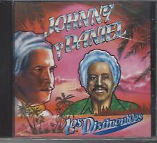 FANIA Mega RARE Johnny Pacheco & Daniel Santos LOS DISTINGUIDOS isla del encanto