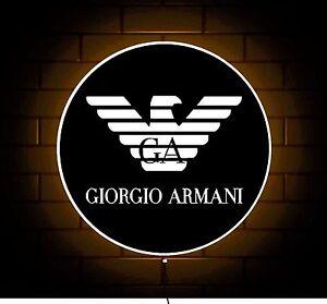 Montres Armani - intemporelles et d'une élégance simple
