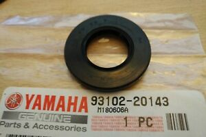 Genuine-YAMAHA-RD125LC-DT125LC-Drive-Sprocket-Oil-Seal-93102-20143