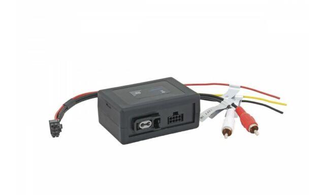 For Mercedes C Class W203 Car Radio Fibre Optics Adapter Most Bus Soundsystem