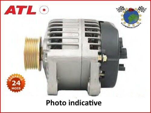 XXG6Atl Alternateur VOLVO V70 II Essence / gaz combustible liquéfié (GPL) 200