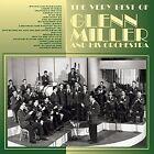 The Very Best of Glenn Miller [Hallmark] by Glenn Miller & His Orchestra (CD, Apr-2016, Hallmark)