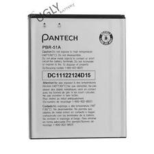 Original Pantech PBR-51A OEM Battery Burst P9070 ATT 1680mAh Replacement Genuine