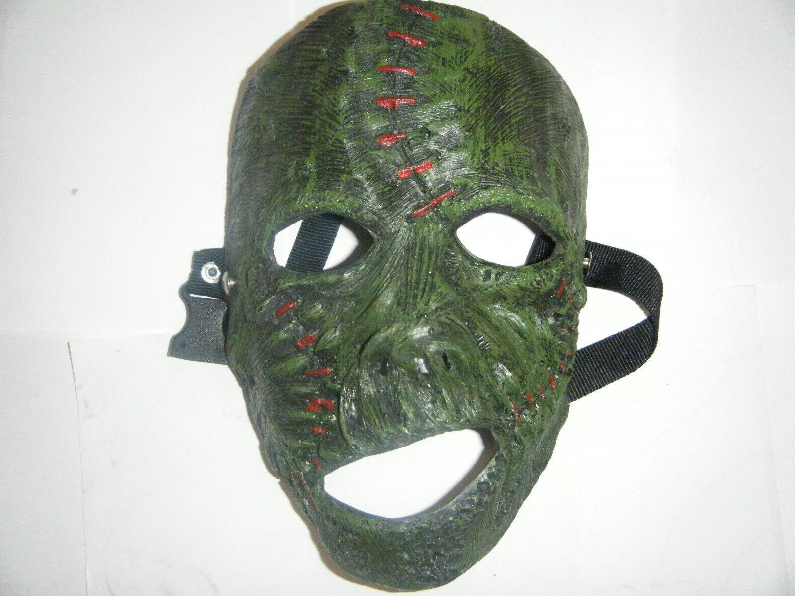 Corey Deluxe Iowa Album Slipknot Tour Maske Kostüm Verkleidung Erwachsene