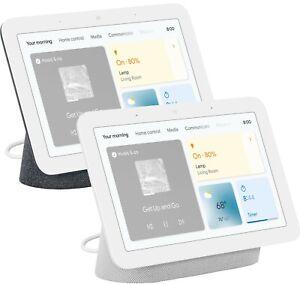 "Google Nest Hub 2nd Gen. 7"" Smart Display"