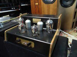 Amplificateur-a-Lampes-Tubes-Super-cristal-vintage-PTT4