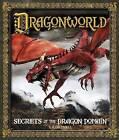 Dragonworld: Secrets of the Dragon Domain by Stella Caldwell (Hardback, 2010)