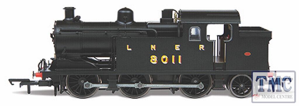 OR76N7002 Oxford Rail OO HO Gauge N7 0-6-2 Steam Locomotive LNER 8011