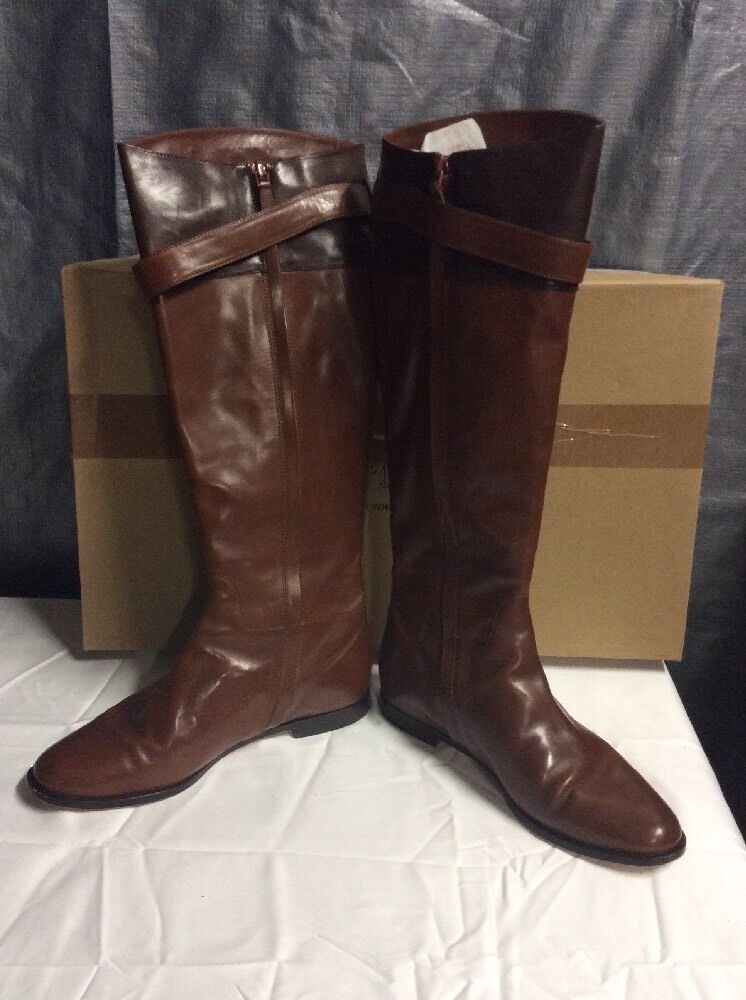 Cole Haan Womens Daelin Riding Riding Riding Boots, size 6 b be384f