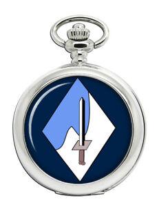 188th-034-Barak-034-Blitz-Armored-Brigade-Idf-Taschenuhr