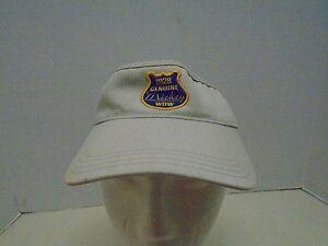 2cf7028defb Mickey Mouse WDW Walt Disney World Visor Hat Cap 1928 Genuine Tan ...