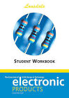 The Essentials of GCSE Electronic Products: Electronic Products Workbook by David McHugh (Paperback, 2005)
