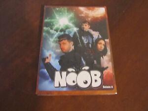 NOOB-Saison-6-Coffret-DVD-Neuf