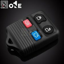 1Pcs Replacement Keyless Entry Remote Key Fob Clicker Transmitter Control Beeper
