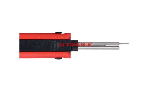 GM 150.1277 KS TOOLS Stecker Entriegelungswerkzeug DUCON Kontakte 1 5 mm Opel