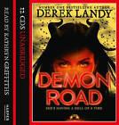 Demon Road by Derek Landy (CD-Audio, 2015)