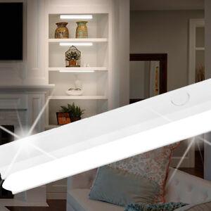 Mia Möbel 500mm Weiß Lampe Möbellampe Möbelleuchte Unterbaulampe
