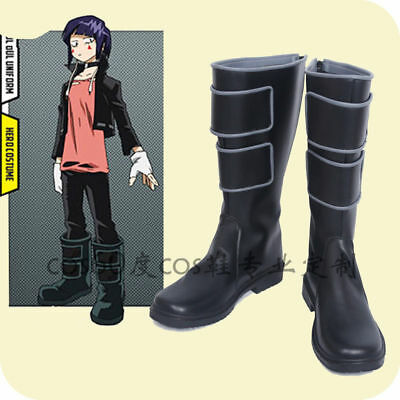 New! My Hero Academy Jirou Kyouka cosplay shoes costom