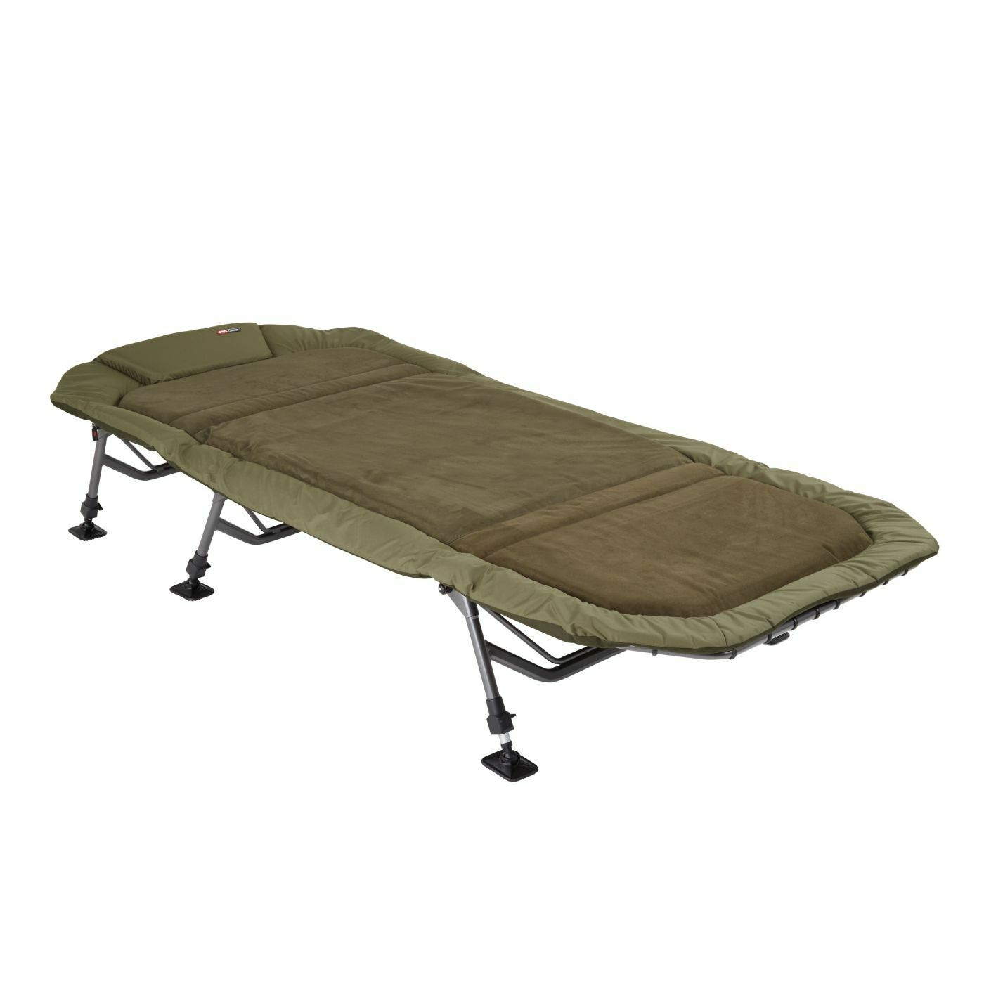 JRC Cocoon 2G Levelbed Bedchair XL Brand New 2017 Free Delivery