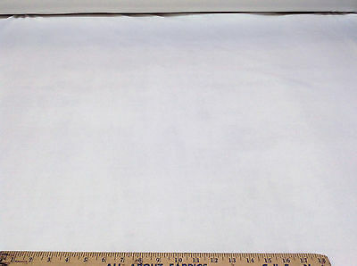 Discount Fabric DryTech Dry Tech Stretch Compression White Lycra/Spandex DT102