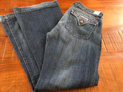 29 Jeans Size Hudson Nordstrom da donna 24 Ferris 29 Women's Ferris Hudson Jeans Nordstrom 24 Size aw41qYxqz