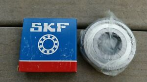 Details about SKF 6306-2ZJEM PRECISION BALL BEARING MADE IN USA GENUINE