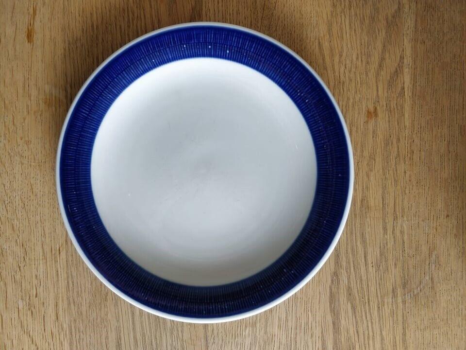 Porcelæn, BLÅ KOKA, Rørstrand