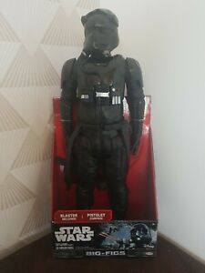 STAR-WARS-VII-DE-COLLECTION-PERSONNAGE-Big-figs-First-Order-TIE-Fighter-Pilot
