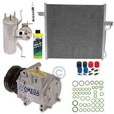 A/C AC Compressor Kit Fits: 2002 03 04  2005  Explorer / Montaineer V6 4.0L ONLY