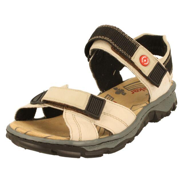 Ladies Rieker Trekking Sandals - 68851