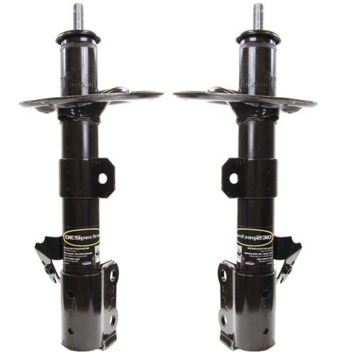 NEW Pair Set of 2 Front Monroe Struts For Lexus RX350 RX400h Toyota Highlander