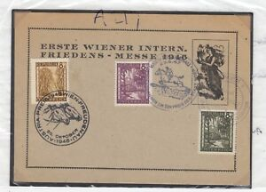 Austria-1946-Vienna-Prize-Fund-Race-Special-Hand-Stamps-J2098