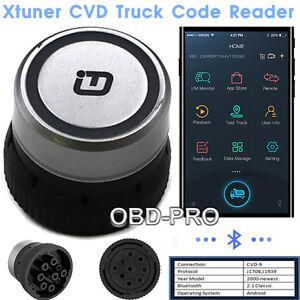 mercedes truck diagnostic tool