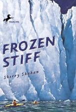 Frozen Stiff by Sherry Shahan (1999, Paperback)