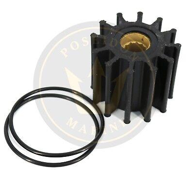 Impeller Kit Replaces Yanmar 119773-42600  /& 119773-42570   6LP Series Pumps