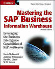 Mastering the SAP Business Information Warehouse: Leveraging the Business Intelligence Capabilities of SAP NetWeaver by David C. Dixon, William H. Inmon, Andreas Wilmsmeier, Kevin MacDonald (Paperback, 2006)