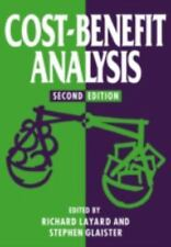 Cost-Benefit Analysis, Good Books