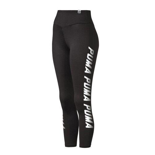 Puma Speed Schriftart Highwaist Highwaist Highwaist Schmale Passform Schwarz Damen Fitness Leggings | Qualität zuerst  | Mangelware  | Günstigstes  | Umweltfreundlich  | Der neueste Stil  42ac83