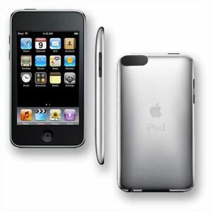 Apple-iPod-Touch-3rd-Generation-Black-64GB-VERY-GOOD-CONDITION