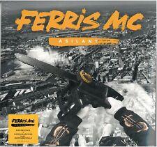 Artikelbild Ferris MC Asilant Vinyl