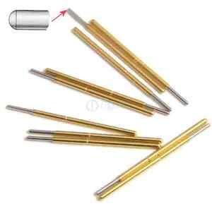 200pcs-P50-J1-Dia-0-68mm-Length-16mm-75g-Spring-Test-Probe-Pogo-Pin