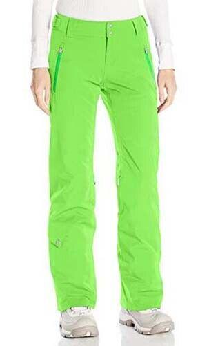 Spyder Women's The  Traveler Pants, Ski Snowboarding, Size 2, Inseam Short (29)  cheap sale