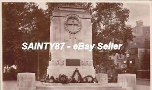 BRISTOL-War-Memorial-Bristol-Postcard