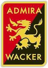 """FC Admira Wacker Mödling Austria Football Soccer Car Bumper Sticker Decal 4""""X5"""""""