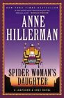 Spider Woman's Daughter: A Leaphorn & Chee Novel by Anne Hillerman (Paperback / softback, 2015)