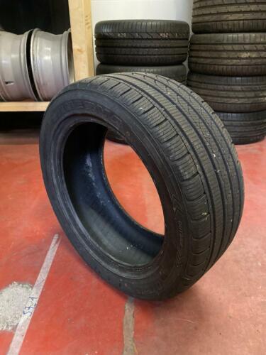 1x neumáticos Minerva ice plus s210 245//45 r17 99v XL dot18 7mm los neumáticos de invierno