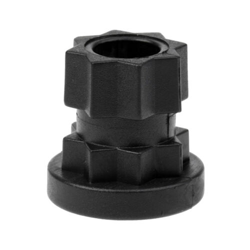 5 Pieces Ram Mount Track Rail Base Adapter for Kayak Boat Fishing Rod Holder