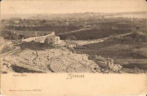 Syracuse-Siracusa-Sicily-ITALY-Greek-Theater