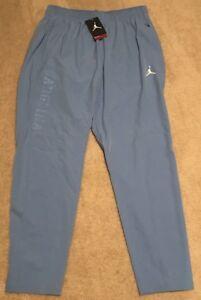c9bb881a62f403 Nike Jordan UNC North Carolina Tar Heels Hyper Elite Pants Medium ...