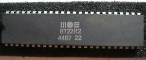 IC-8722-R2-MMU-1-Stueck-MOS-Commodore